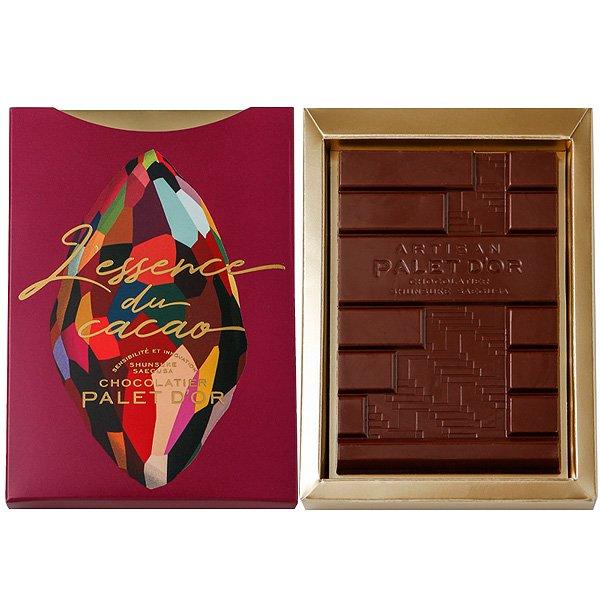 画像1: L'essence du cacao( レッセンス デュ カカオ バリ65%) (1)