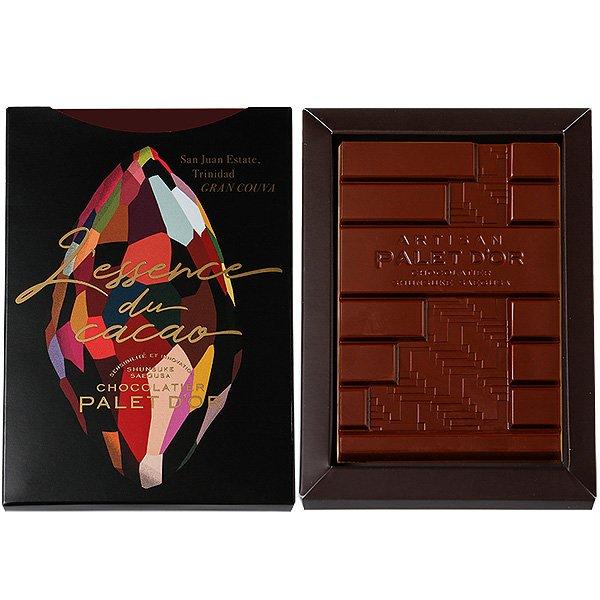 画像1: L'essence du cacao( レッセンス デュ カカオ グランクヴァ 40%) (1)