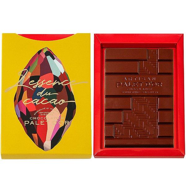 画像1: L'essence du cacao India (レッセンス デュ カカオ インディア)50% (1)